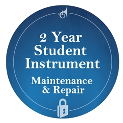 EMC Maintenance & Repair Coverage - Student Instruments 2 Years