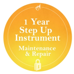 EMC Maintenance & Repair Coverage - Intermediate Instruments 1 Year